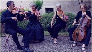 Concert Musiciens du Louvre @ Salle du Pont Neuf