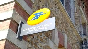 Fermeture de l'agence postale jusqu'au 29 février 2020