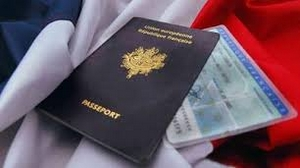 Déclaration de perte de carte d'identité / passeport