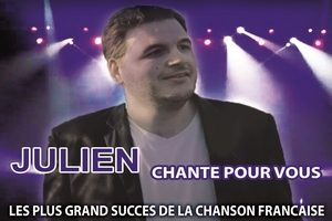 Concert Julien Ponthus @ Salle du Pont Neuf