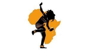 Cours de danse africaine @ Salle polyvalente, 1er étage