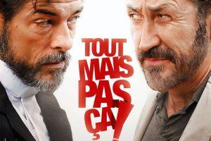 """Projection comédie italienne """"Tout mais pas ça!"""" @ Salle de l'AEP"""