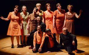 """Concert """"Les p'tits choeurs"""" @ Salle du Pont Neuf"""